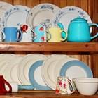 Какую детскую посуду купить, чтобы побаловать малыша?
