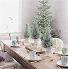 Красивая новогодняя посуда для идеальной сервировки стола