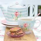 Купить кружку в стиле Прованс: подбираем лучшую посуду для кофе и чая