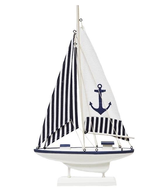Корабль декоративный - фото 10033
