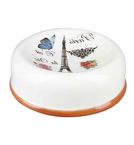 "Мыльница ""Париж"" - фото 10440"