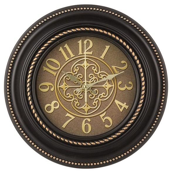 """Часы настенные """"Классический шик"""" - фото 10501"""