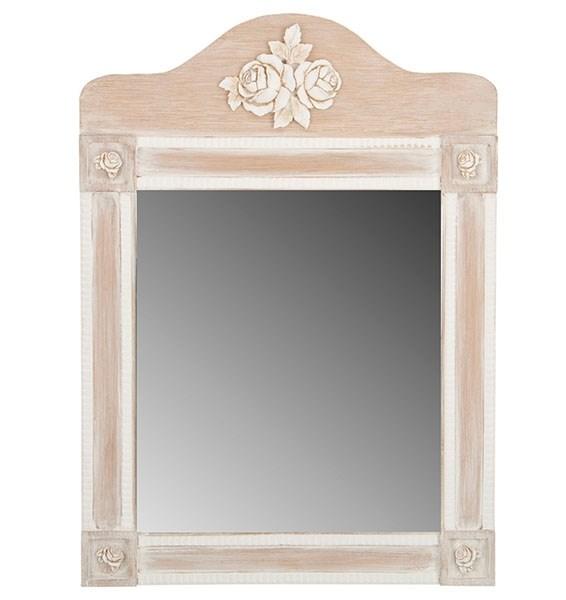 """Зеркало настенное """"Розочки"""" - фото 10545"""