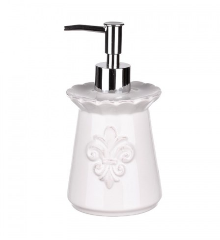 """Дозатор для мыла """"Медальон"""" - фото 10881"""