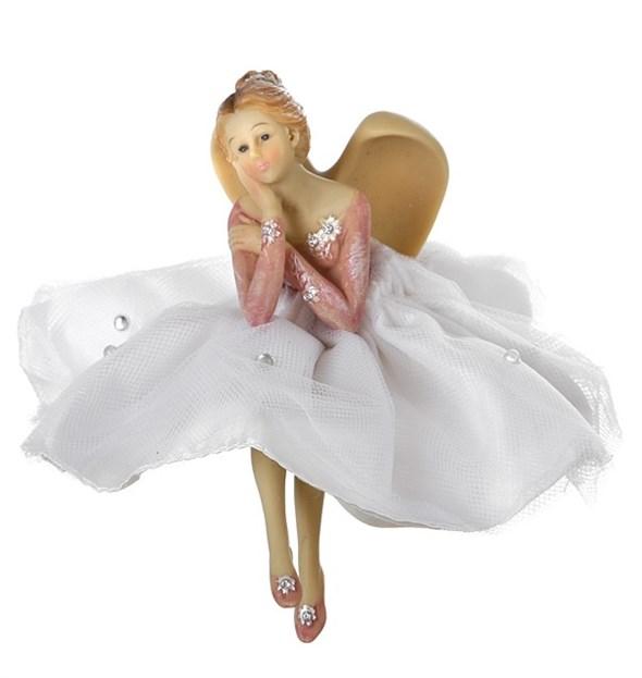 """Статуэтка """"Балерина"""" - фото 12299"""