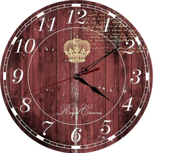 "Часы настенные ""Лофт"" - фото 13428"