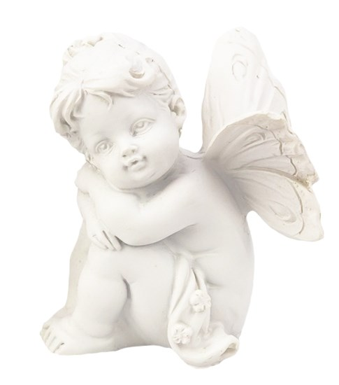 """Статуэтка """"Ангел-фея"""" маленькая - фото 13876"""