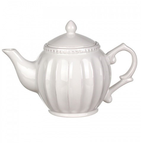 """Чайник керамический заварочный """"Английский стиль"""" - фото 13913"""