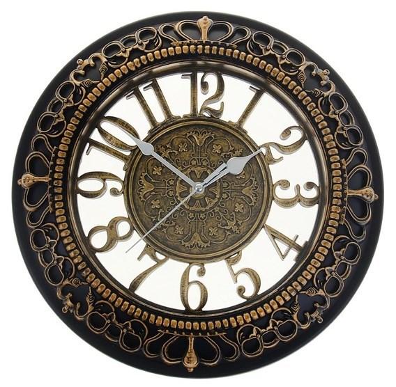 """Часы настенные """"Царские"""" - фото 14163"""