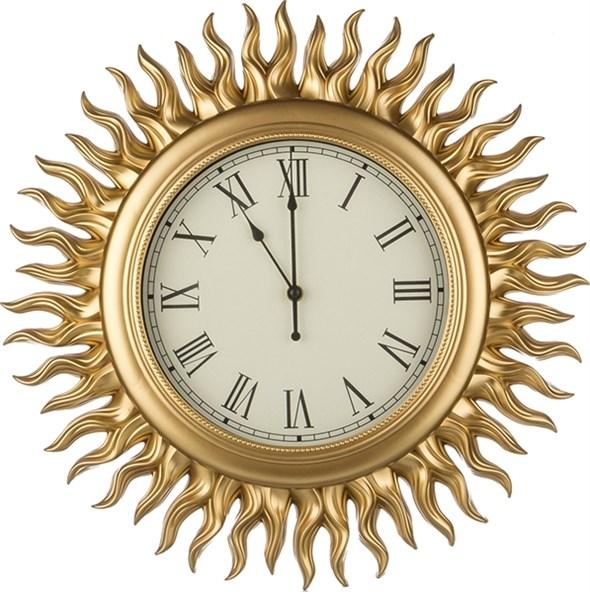 """Часы настенные """"Солнце"""" - фото 14612"""