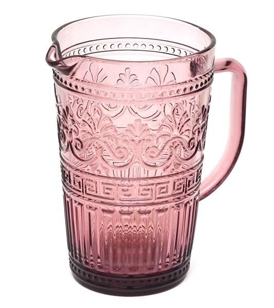 "Кувшин ""Афина"" розовый - фото 15162"
