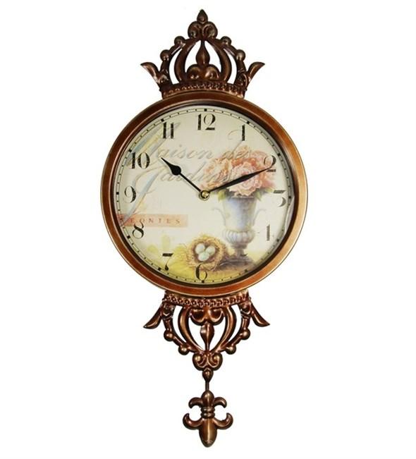 """Часы настенные """"Королевские"""" - фото 16122"""