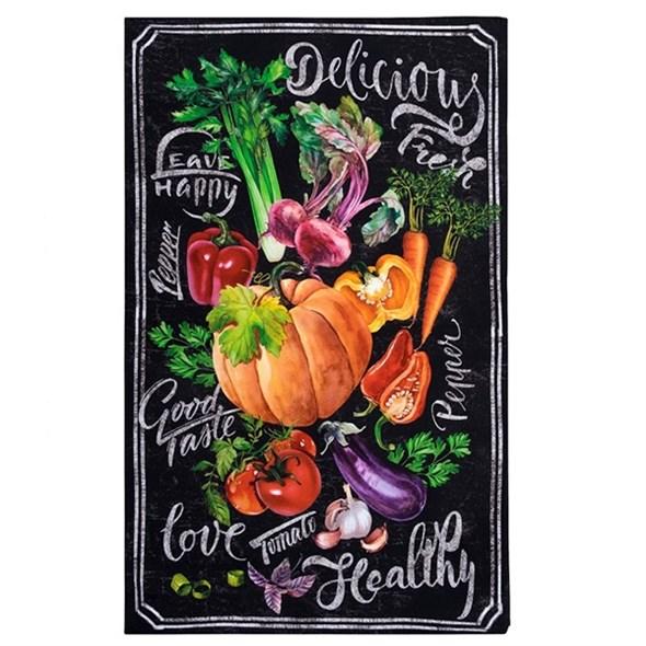 """Полотенце """"Овощи"""" 40х67 см - фото 16792"""