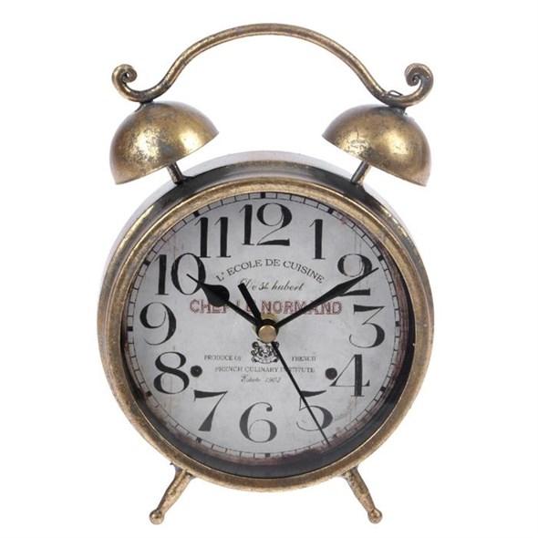 """Часы настольные """"Ретро"""" - фото 18517"""