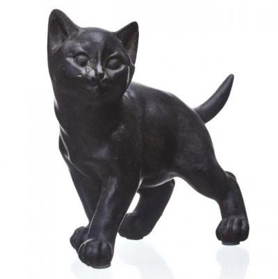 """Статуэтка """"Кошка"""" - фото 18829"""