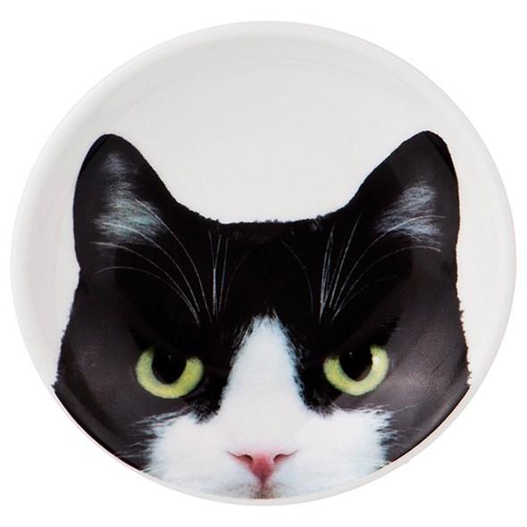 """Подставка под чайные пакетики """"Котик"""" - фото 20350"""
