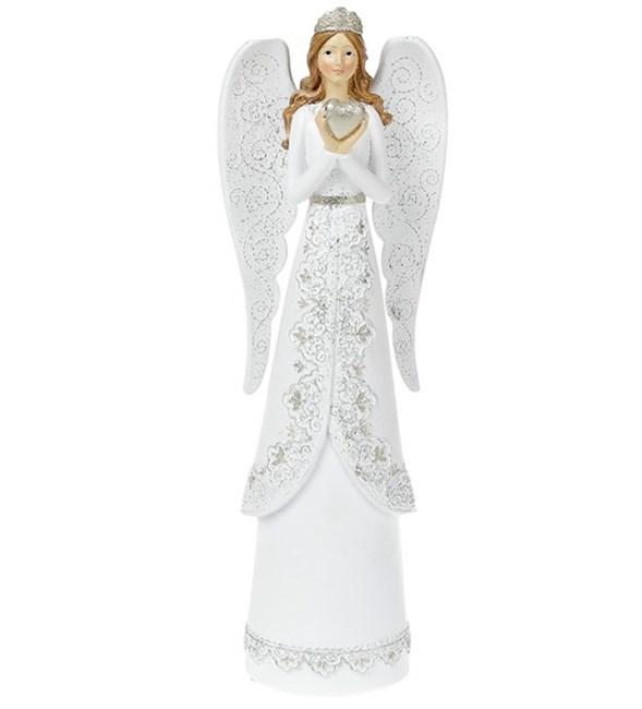 "Статуэтка ""Ангел с сердцем"" - фото 21592"