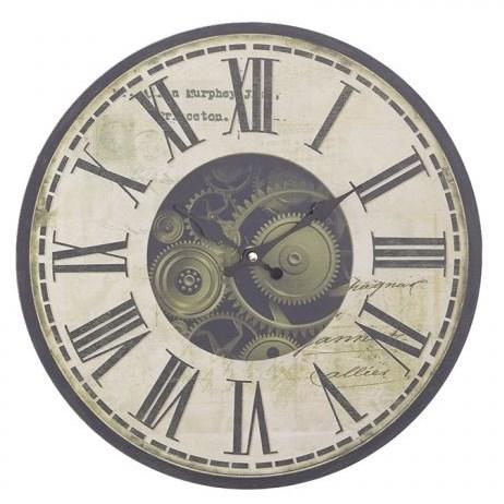 """Часы настенные """"Ретро"""" - фото 21883"""