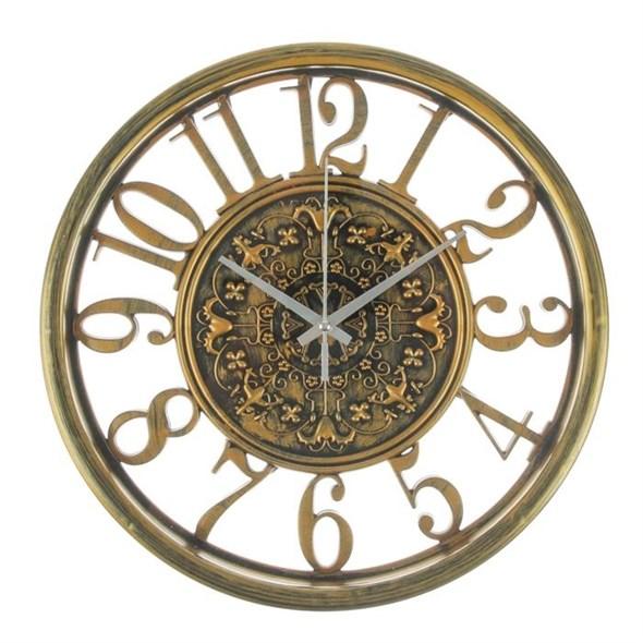 """Часы настенные """"Цифры"""" - фото 22194"""