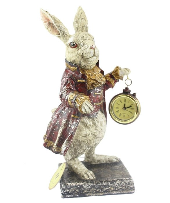 """Часы """"Кролик"""" - фото 22909"""