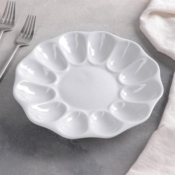 Подставка для пасхальных яиц - фото 23138