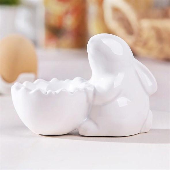 """Подставка для яйца """"Кролик"""" - фото 24028"""