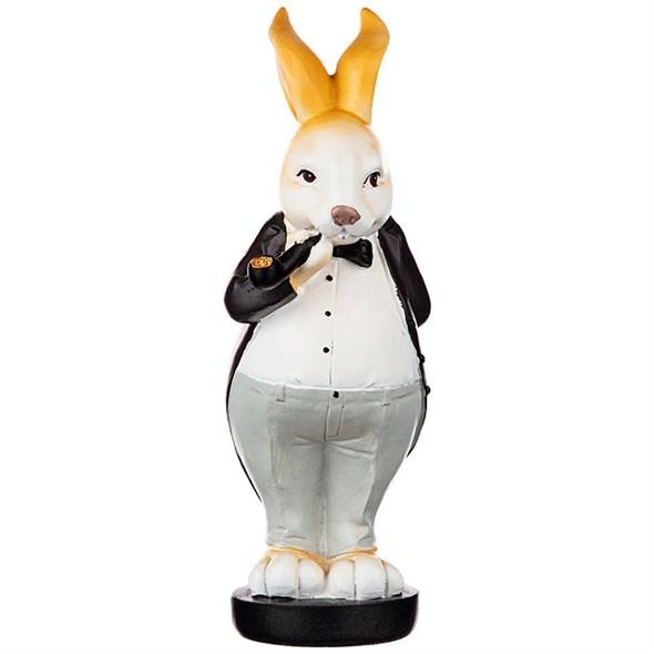 """Статуэтка """"Кролик"""" 21 см - фото 24870"""
