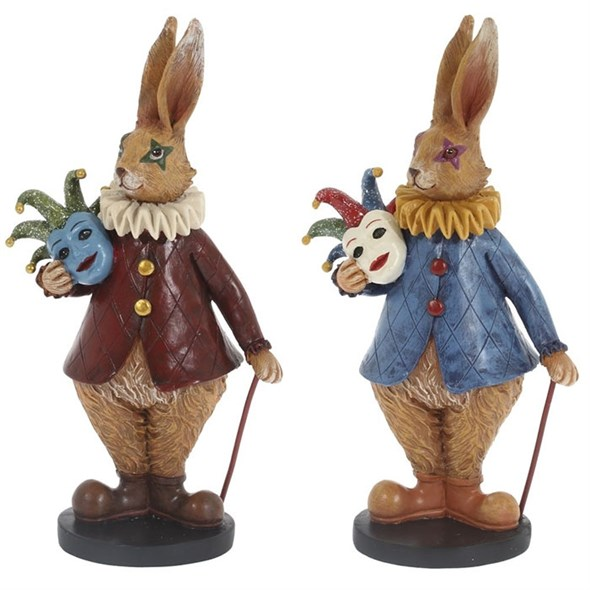 "Статуэтка ""Кролик"", цена за штуку - фото 25096"