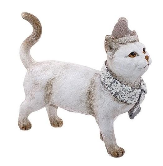 """Статуэтка """"Кошка"""" - фото 25610"""