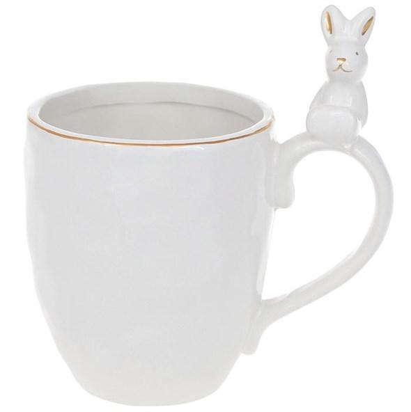 "Кружка ""Кролик"" 350 мл - фото 25772"