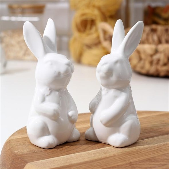 """Набор для специй """"Кролики"""" - фото 26318"""