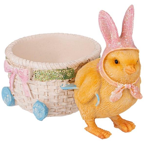 "Подставка для яйца ""Цыпленок"" - фото 26687"