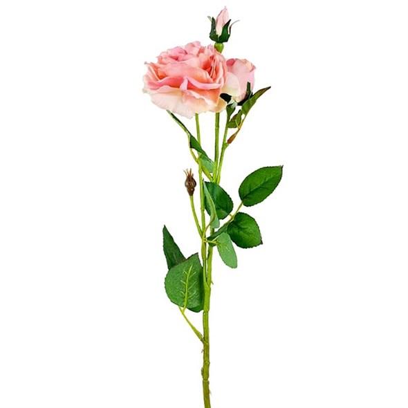 Роза искусственная - фото 26998