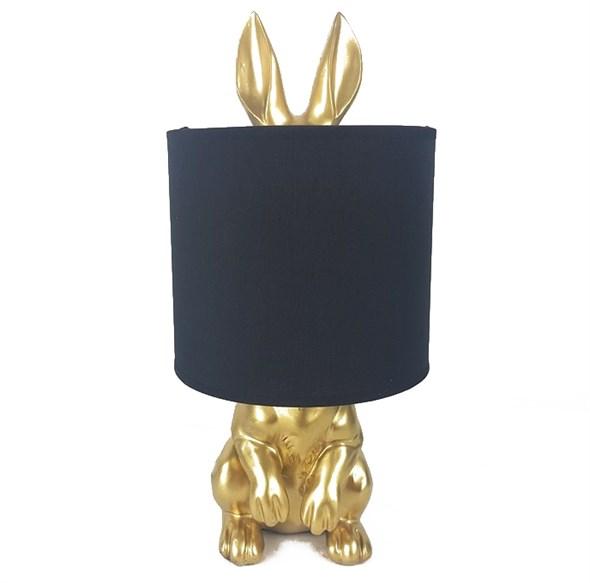 "Лампа настольная ""Кролик"" - фото 28104"