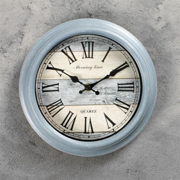"""Часы настенные """"Морские"""" 24 см - фото 28387"""