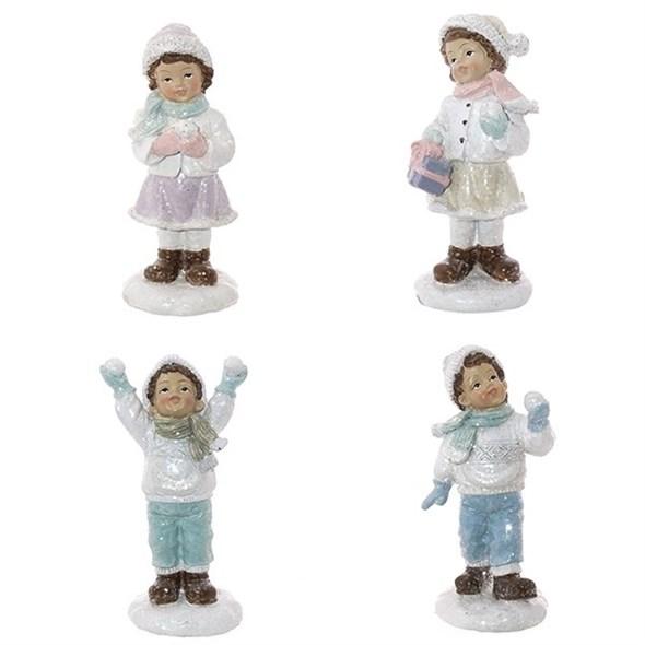 "Статуэтка ""Дети"", цена за штуку - фото 29445"