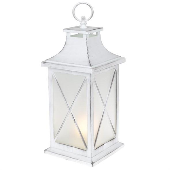 Фонарь светодиодный белый - фото 29488