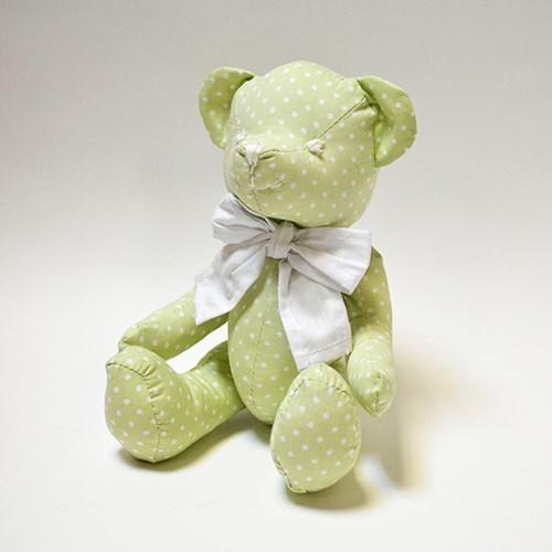 """Мягкая игрушка """"Медвежонок"""" маленький - фото 5732"""