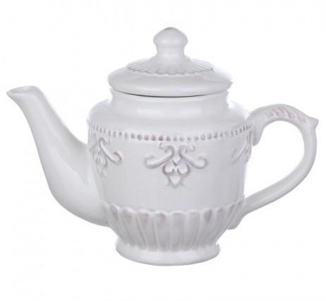 """Чайник керамический """"Прованс"""" - фото 6873"""
