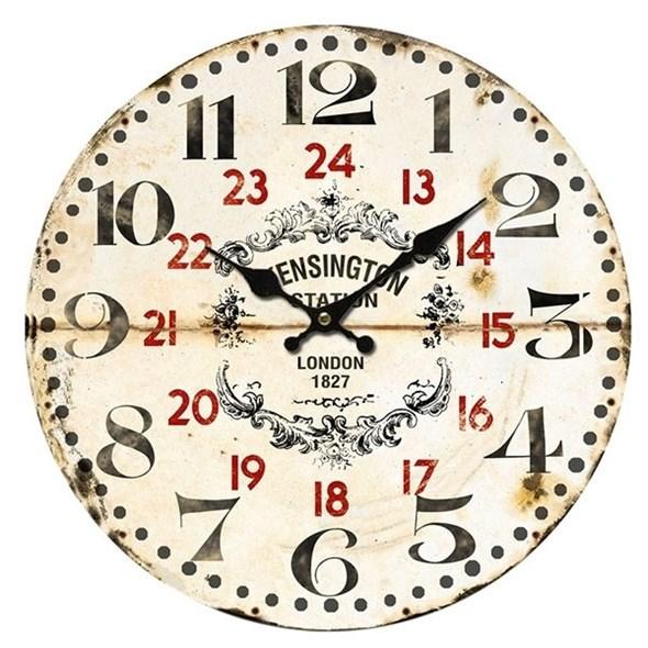 """Часы настенные """"Лондон"""" - фото 7443"""