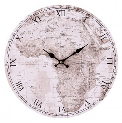 """Часы настенные """"Атлас"""" - фото 8738"""