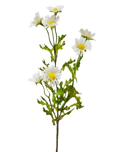 """Цветок искусственный """"Ромашка"""" - фото 9134"""