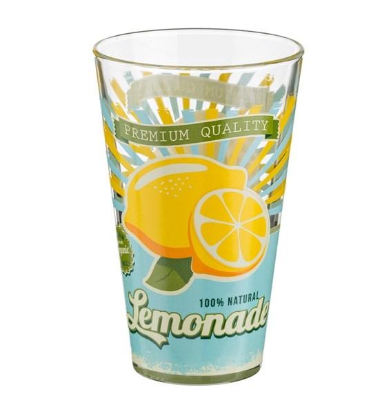 """Стакан """"Лимонад"""" 310 мл - фото 9281"""