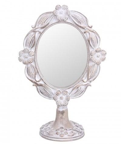 """Зеркало настольное """"Нежный прованс"""" - фото 9699"""