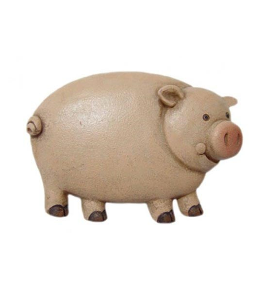 """Магнит """"Свинка"""" - фото 9996"""