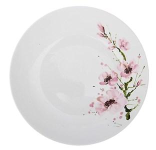 "Тарелка ""Сакура"" диаметр 22 см"