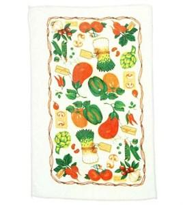 """Полотенце кухонное """"Овощи"""" 40х60 см"""