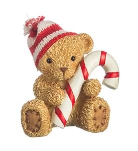 "Статуэтка ""Медвежонок со сладостями"""