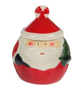 "Сахарница ""Дед Мороз"""