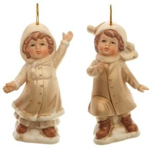 """Елочная игрушка """"Дети"""" в ассортименте, цена указана за 1 шт"""